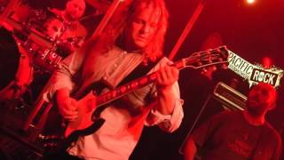 Rosie Never Stops (Tribute Band To AC/DC) - T.N.T. - Let There Be Rock