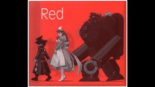 「快傑蒸気探偵団」サウンドトラック・アルバム~RED Steam Detectives Soundtrack Album Red.