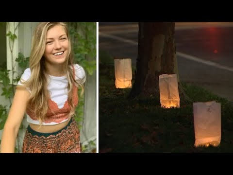 Gabby Petito update: Brian Laundrie left wallet; $20K bounty on missing fiancé; funeral for slain 'van life girl' open to the public