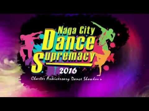 Naga City Dance Supremacy | Charter Day Dance Showdown