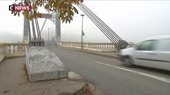 Le pont de Villemur-sur-Tarn suscite les inquiétudes