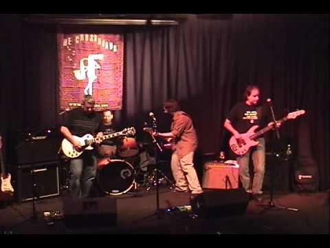 Lou Tambone - Tonight I Ride (Live) at Crossroads, NJ