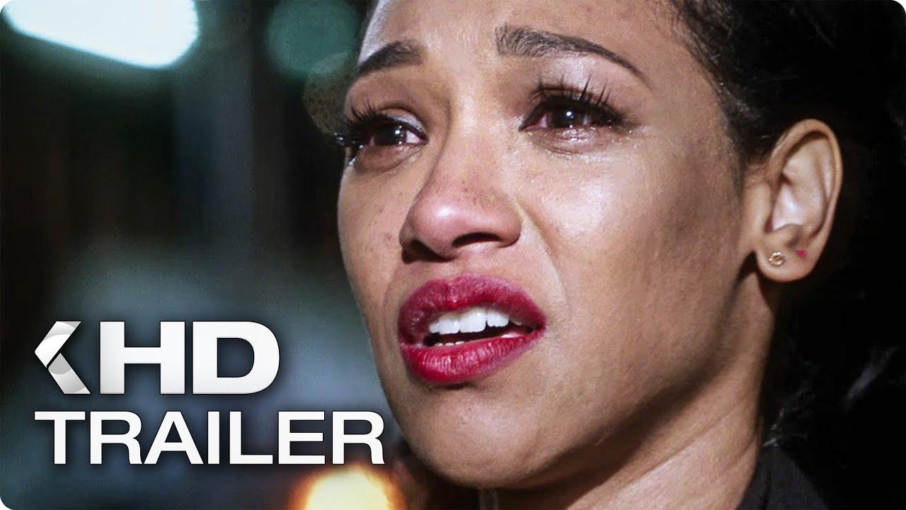 The Flash Trailer Deutsch