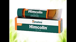 Himalaya Himcolin-Gel - 30g tube