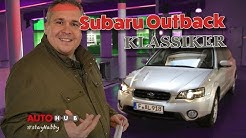 Klassiker: Subaru Outback 3.0