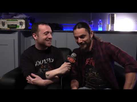 Heavy New York- Fleshgod Apocalypse Interview
