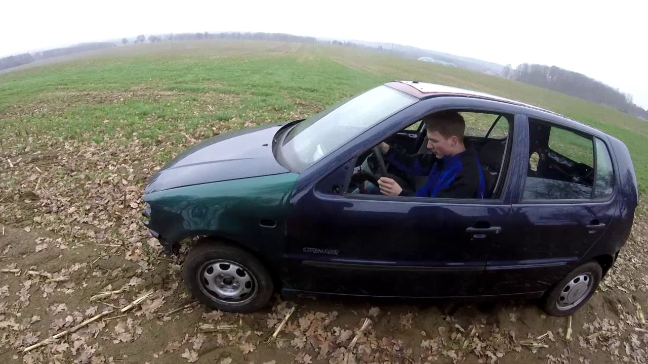 KATALYSATOR VW POLO CLASSIC VARIANT 1,6