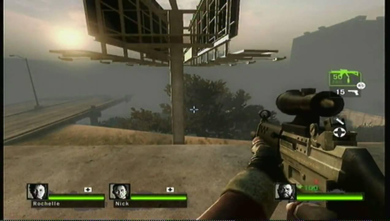 Left 4 Dead 2: Xbox 360 Mods Tutorial NOCLIP, GOD MODE AND SPAWNS