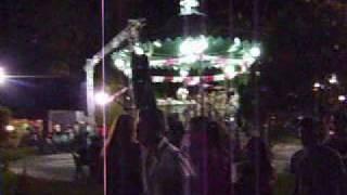 Fiestas de El Amarillo Jalisco dia 2 2009