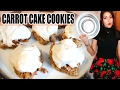 MARRIAGE IS FOREVER CARROT CAKE COOKIES Via Thug Kitchen TastyTuesday mp3