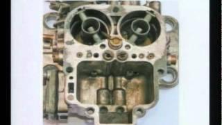 DICA TÉCNICA - Carburador e a Inspeção Veicular - Sistema principal e de 2° estágio