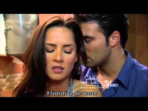 Lola y Andres parte 4 Mi corazón insiste