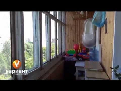 Недвижимость в Омске. Продам 2 комн.кв.ул.Менделеева