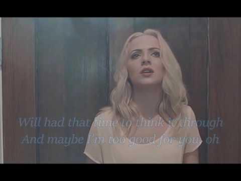 Madilyn Bailey - Believe (Lyrics)