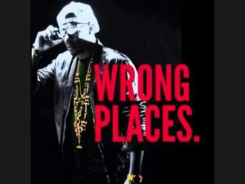 King Los - Wrong Places