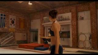 Missy Peregrym - Stick It