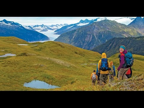 Experience Alaska in a Whole New Way