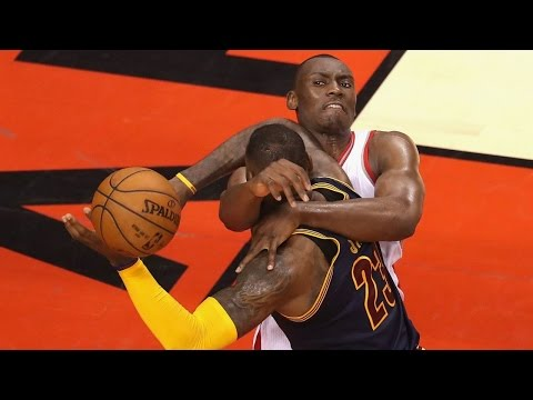 Cleveland Cavaliers vs Toronto Raptors | GAME 4 FULL HIGHLIGHTS  | NBA PLAYOFFS | 5.23.16