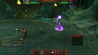 Гуманоиды против Тошнотик, достижение Гуманоиды в Ярости, World of Warcraft , WoW битва питомцев