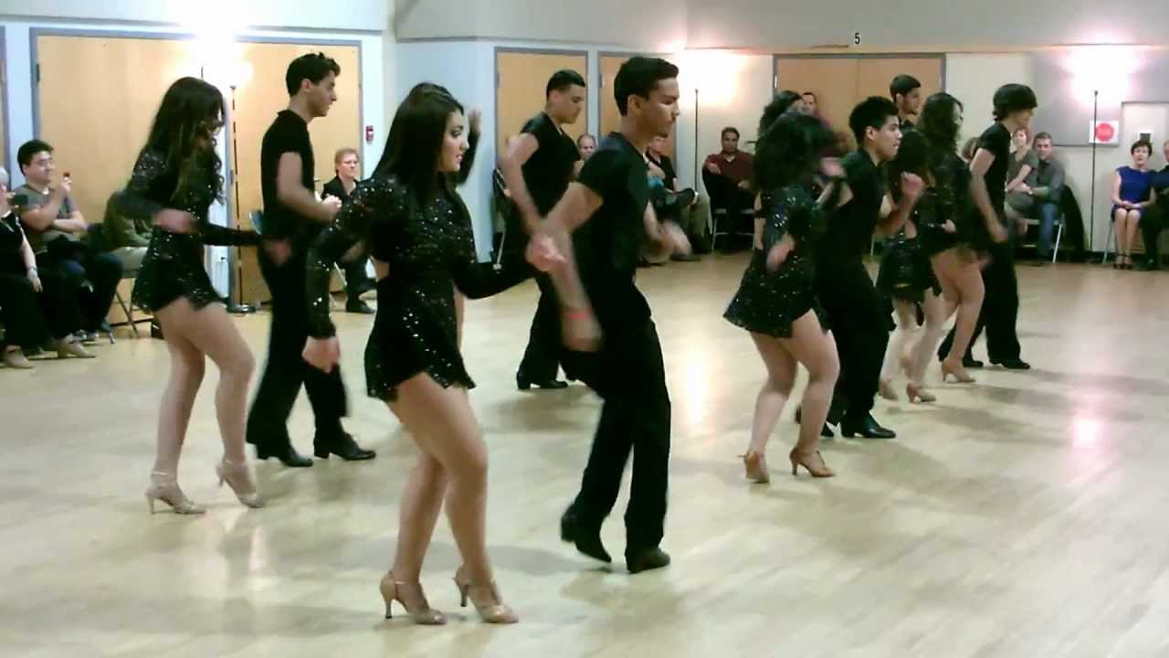 Central Jersey Dance Society Salsa Sensation Mike Andino's ...