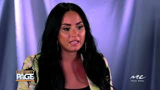 Music Choice Exclusive: Demi Lovato