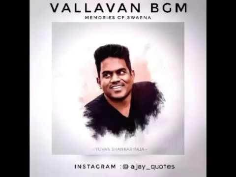 Vallavan bgm mp3