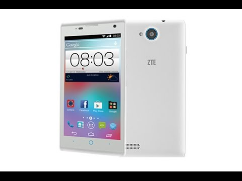 ZTE Kis 3 Max Hard Reset and Forgot Password Recovery, Factory Reset