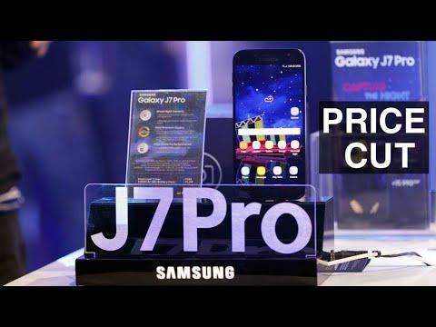 SAMSUNG J7 PRO Price Cut | Kya Lena Chahiye 2018 Me..!! Techno Rohit |