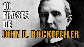 Baixar 10 FRASES DE JOHN D. ROCKEFELLER