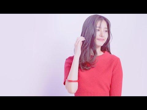 新木優子 nonno CM スチル画像。CM動画を再生できます。