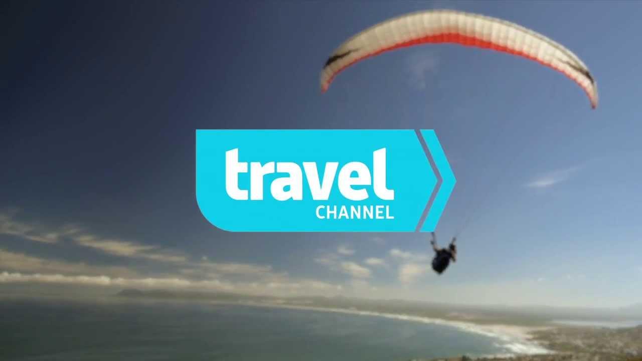Travel Channel United Kingdom (UK) - Logos Download