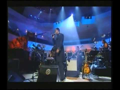 George Benson - Live at the Waterfront Hall, Belfast 2000
