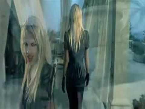 Britney Spears Brave New Girl Music Video