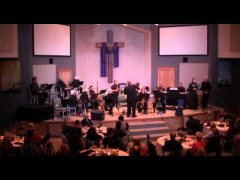 An Evening Extraordinaire Big Band Event- Pagosa Bible Church