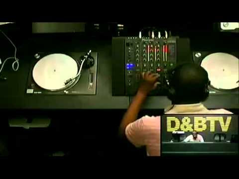 DJ MARKY D&BTV LIVE 86 INNERGROUND RECORDINGS SHOW