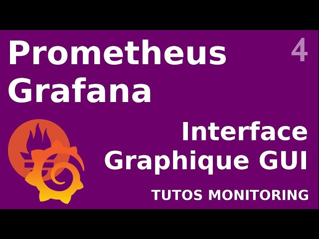 PROMETHEUS - 4. INTERFACE GRAPHIQUE
