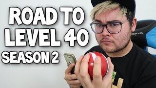 POKEMON GO ROAD TO LEVEL 40 - SEASON 2! (Episode ZERO)