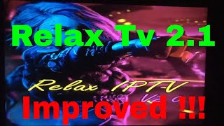 Relax tv 2.1