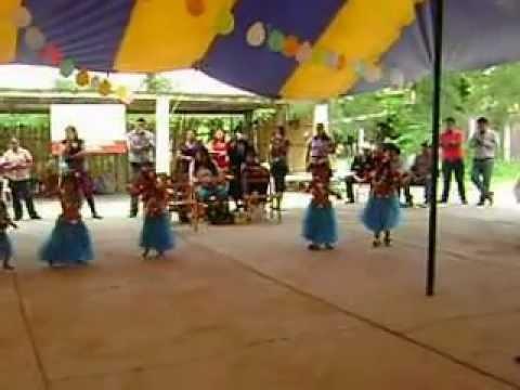 Baile hawaiano infantil youtube - Baules infantiles ...