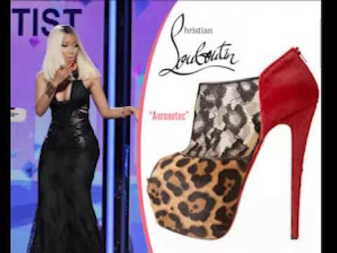 Kid Fury Crissle West Nicki Minaj Wants Money For Her Shoes The