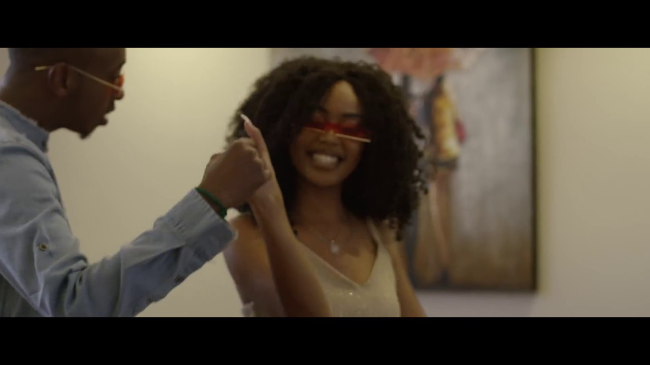 Download Doni B _Igabadan (Official Video) ft. Qare The Mask 2020