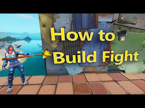 How To Build Fight