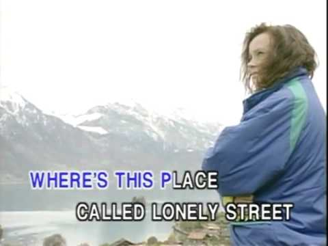 Lonely Street - Video Karaoke (Rich)
