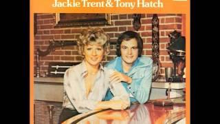 JACKIE TRENT & TONY HATCH * CALL ME