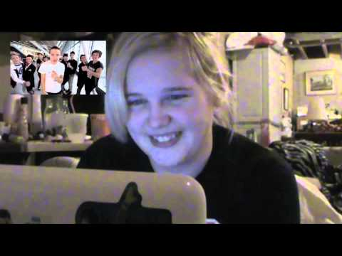 One Way Or Another Teenage Kicks Reaction