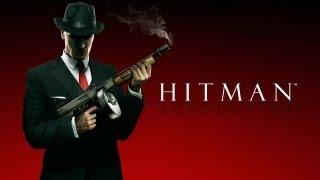 Hitman: Absolution - PART 3 Gameplay (1080p) (MaximumGame) (HUN)