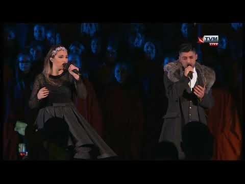 Valletta 2018 Opening - Elfejn u Tmintax