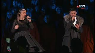 Download Valletta 2018 Opening - Elfejn u Tmintax MP3 song and Music Video