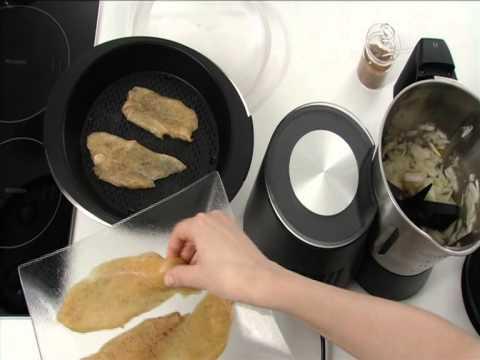 ThermoChef - Petto di pollo alla cipolla candita