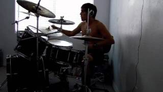 Elder Misanthropy Drum Cover